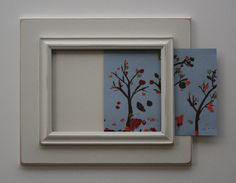 """Hang It, Frame It, Love It, Change It.... it is aslo great idea to """"frame'n hide"""" your flat TV and lot more... as a White board (for chores), Chalk board (for notes), Magnet board or Bulletin/Cork board (for organizing and messages), Showcase board (for the art of your little one), etc...."""