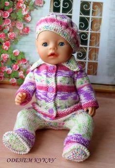 Комплекты на Baby Born / Одежда для кукол / Шопик. Продать купить куклу / Бэйбики. Куклы фото. Одежда для кукол