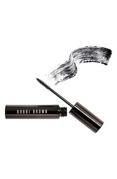 Bobbi Brown'S intensifying long-wear mascara not only delivers lush, thick lashes but can stand up to the elements (and even a few tears) for up to 16 hours.