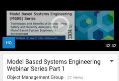 Systems Engineering, Science And Nature, Environment, Management, How To Apply, Natural, Youtube, Model