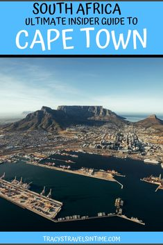 The ultimate travel guide to Cape Town in South Africa written by a resident of the city not a tourist! Find out everything you need to know to plan your Cape Town itinerary Visit South Africa, Cape Town South Africa, Cultural Experience, Ultimate Travel, Africa Travel, Trip Planning, Travel Photos, Travel Inspiration, Travel Destinations