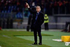 Mancini: Buonissima partita ma dovevamo chiuderla già nel primo tempo