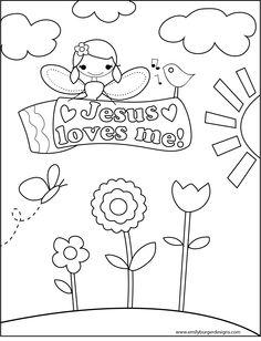 Commandment Page Ten Coloring Sheets Blog Honor
