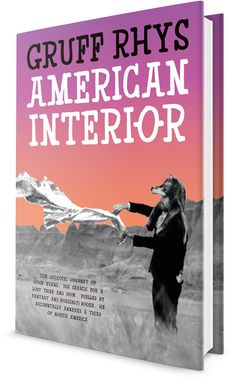 The creative process of creating American Interior with Gruff Rhys and Pete Fowler  wales  usa