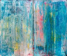 >Art journal backgrounds – Fonds de journal artistique « The art of [being] MissKoolAid