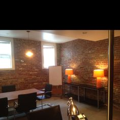 New law office space, open and roomy. Find us at www.h1b.biz