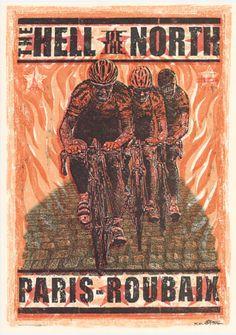 The Queen Classic- Paris-Roubaix