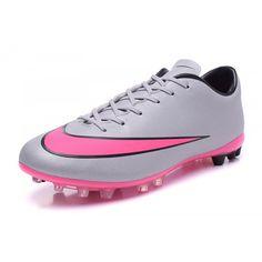 on sale 60b62 8b971 Billiga fotbollsskor丨rea på fotbollsskor med strumpa på nätet. Nike  Mercurial CR7 AG ...