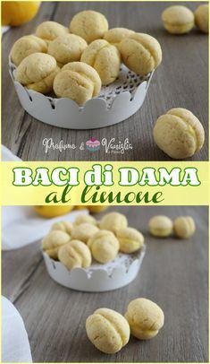 Biscotti Cookies, Biscotti Recipe, Cake Cookies, Italian Cake, Friend Recipe, Lemon Cookies, Cookie Bars, Italian Recipes, Good Food