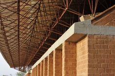 Galeria de Anexo da Escola Primária de Gando / Kéré Architecture - 3