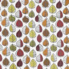 Warwick Fabrics : FIESTA