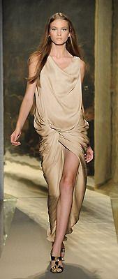 Donna Karan Spring-Summer Collection
