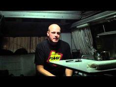 How to Live as a Van Dweller in a 1991 Volkswagen Westfalia