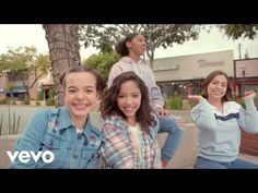 """Watch me whip my curls into this song and if you don't like that you can run along🎶. Watch Ruth Righi perform """"Curls"""" in the official music video! Show Ruth . Music Stuff, Music Songs, New Music, Good Music, Music Videos, Baby Ruth, Walt Disney Records, Disney Stars, Disney Crafts"""