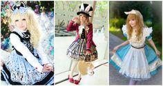 Alice Lolita l margegrimmblog Blouse, Harajuku, Alice, Style, Fashion, Skirt, Hairstyle, Shoe, Bag