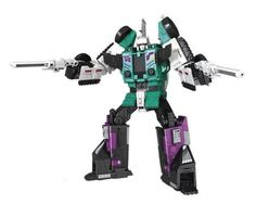 58.99$  Watch now - http://ali4o6.worldwells.pw/go.php?t=32775321832 - Leader Class Titans Return Six Shot robot action figure classic toys for boys without original box