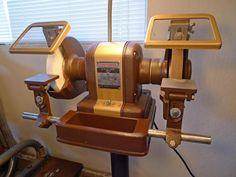 Craftsman 397.19521 grinder restoration