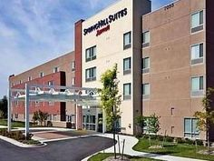 Columbia (MD) SpringHill Suites by Marriott Columbia United States, North America Set in a prime location of Columbia (MD), SpringHill Suites by Marriott Columbia puts everything the city has to offer just outside your doorstep. The hotel offers guests a range of services and amenities designed to provide comfort and convenience. Free Wi-Fi in all rooms, 24-hour front desk, facilities for disabled guests, express check-in/check-out, meeting facilities are on the list of things...