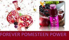 Forever Pomesteen Power