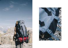 wildroad_dolomites_passopordoi1 Sac A Dos Trek, Grand Canyon, Formations Rocheuses, Bags, Wanderlust, Go To Sleep, Mountains, Italy, Handbags