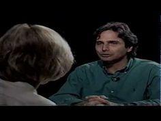 Marilia Gabriela entrevista Nelson Piquet (Programa Cara a Cara, TVBande...