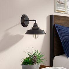 Alayna Bath Sconce By Trent Austin Design Bathroom Wall Lights, Bathroom Vanity Lighting, Bedroom Lighting, Basement Lighting, Light Bathroom, Kitchen Lighting, Small Bathroom, Wall Fixtures, Wall Sconces