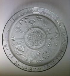 Oiva Toikka- large bowl/platter