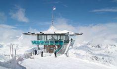 Top Mountain Star Hochgurgl Austria