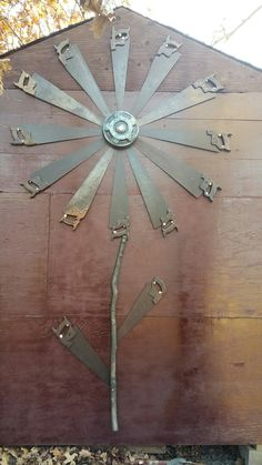 "Obtain terrific tips on ""metal tree wall decor"". They are actually offered for you on our web site. Metal Yard Art, Metal Tree Wall Art, Scrap Metal Art, Metal Art Projects, Metal Crafts, Outdoor Projects, Outdoor Crafts, Welding Projects, Woodworking Projects"