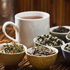 Organic Baby Dust Herbal Tea
