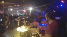 Amarello @ Vega Rock Bar  Ålesund 24.04.15