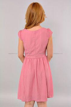 Платье Г5611 Размеры: 42-48 Цена: 560 руб.  http://odezhda-m.ru/products/plate-g5611  #одежда #женщинам #платья #одеждамаркет