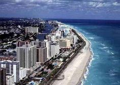 Image detail for -pictures of miami beach | best places to live