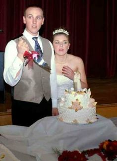 Funny Wedding Photos Pictures Seen on www.VyperLook.com