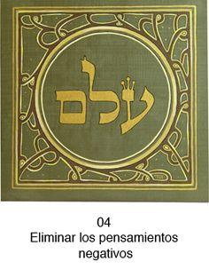 72 Nombres de Dios - Letras Hebreas Hebrew Words, Names Of God, Judaism, Mystic, Witch, Mandala, Spirituality, Bible, Mindfulness