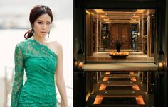 Top picks from Riva Surya Hotel's Natapree P. Bangkok, Mall, Interview, Childhood, Real Estate, Writing, Boutique, Lifestyle, Formal Dresses