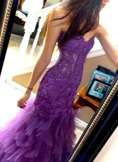 Newest Beading Appliques Prom Dresses, The Charming Evening Dresses, Prom Dresses, Sweetheart Real Made Prom Dresses On Sale,