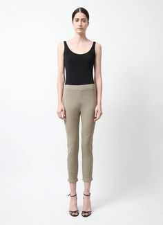 Givenchy | S/S 2012 Trousers | RESEE