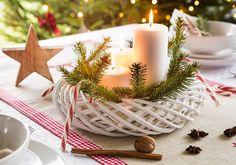 Poczuj magię świąt w swoim domu! - Dom - Więcej inspiracji dla Ciebie