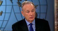 Bill O'Reilly: Chris Christie won't do my show