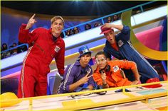 Big Time Rush on 'Figure It Out'