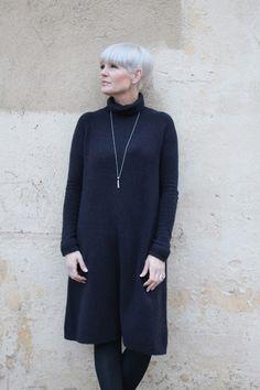 Mathildes verden: Go`kjolen