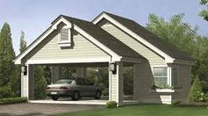 Garage with carport plans 2 and 3 car carports as well as our garage carport hybrids One story Carports Cottage home plans Save building DIY a 2 Car Garage Plans, 2 Car Carport, Carport Plans, Garage Ideas, Rv Garage, Carport Patio, Carport Sheds, Garage Office, Garage Doors