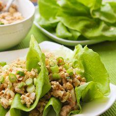 Pip & Ebby - Pip-Ebby - Slim and delicious chicken lettucewraps