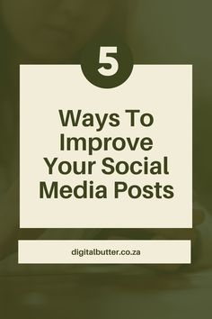 Is your goal this year to increase your social media reach? We have listed our top 5 tips to improve your social media posts to enhace layout and readability. #Facebooktips #Instagrammarketing #Facebook #marketingtips #socialmediatips #socialmediamarketing #Instagram #socialmediatools Content Marketing Strategy, Small Business Marketing, Business Tips, Social Media Marketing, Online Business, Social Media Games, Social Media Design, Social Media Tips, Online Marketing