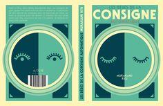 BG-Projet#7 Les Bébés de la consigne automatique – Ryū Murakami – 1980 Un roman contre initiatique sur la recherche du son primordial, un classique du japon contemporain. Disponible chez Philippe Picquier