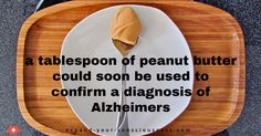 Two Exciting Alzheimer's Advances: A Novel Early Detection Test Using Peanut Butter, and a Study Evaluating Coconut Oil - Expand your Consciousness