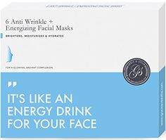 Grace & Stella DePuffing   Energizing Golden Powder Gel Collagen Facial Masks (6 Pairs) Puffy Cooling Gold Soothe Patches Pads Sheets Korean Hydrating Crystal Aqua Shiseido Anti Aging Wrinkle * Check out this great product.