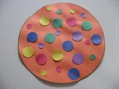 Circle Collage!