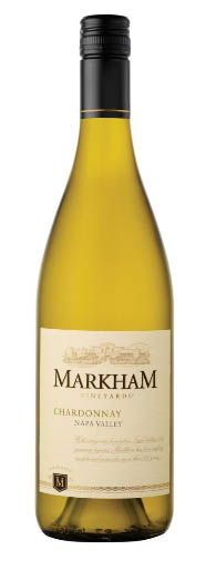 I love the 2013 Markham Chardonnay Napa Valley - it's well-balanced and lush with vanilla aromas, flavors of Golden Delicious apple, toasty oak, and a creamy finish.